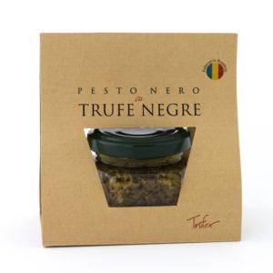 Pesto Nero cu Trufe Negre